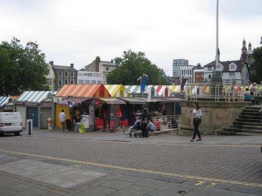 003Norwich Market