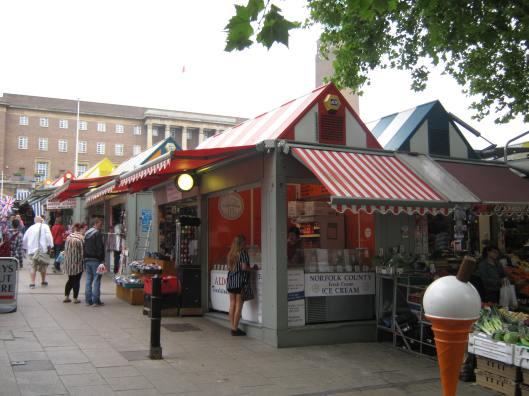 005Norwich Market