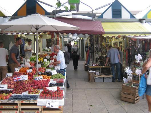 006Norwich Market