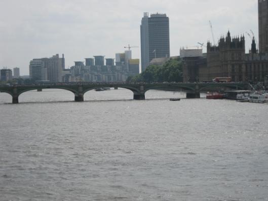 017River Thames