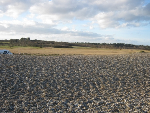 024View inland from Dunwich beach (640x480)