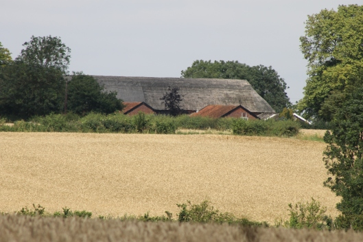 038Thatched barn