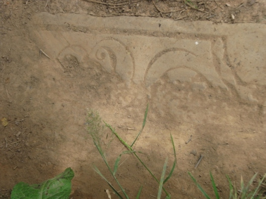 046Carved stone at stile (640x480)