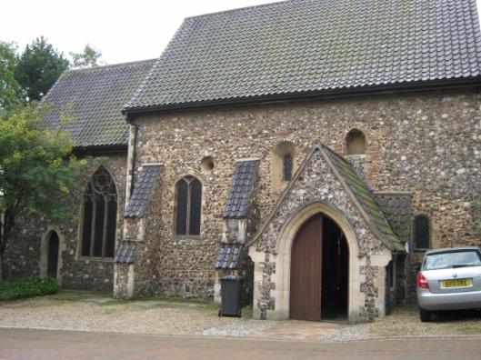 013St Julian's church (640x480)