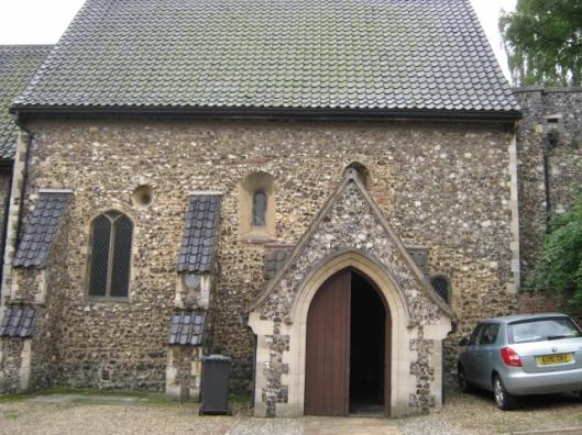 014St Julian's church (640x480)