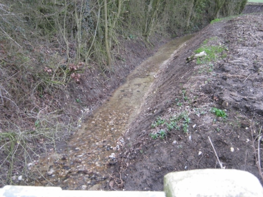 045Newly cleared ditch (640x480)