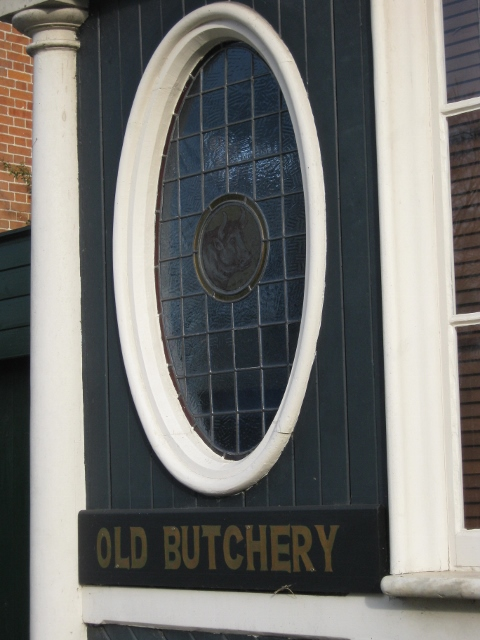 106Old butchery window with etched glass (480x640)