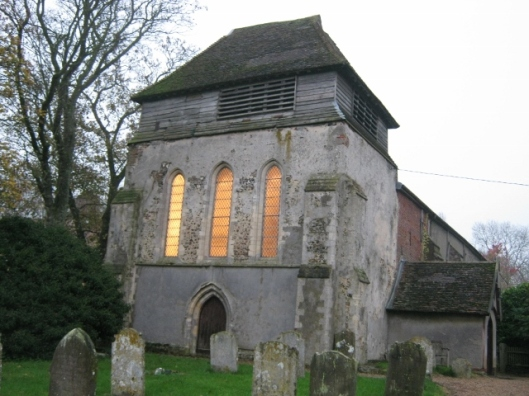 004Rumburgh Church - November (640x480)