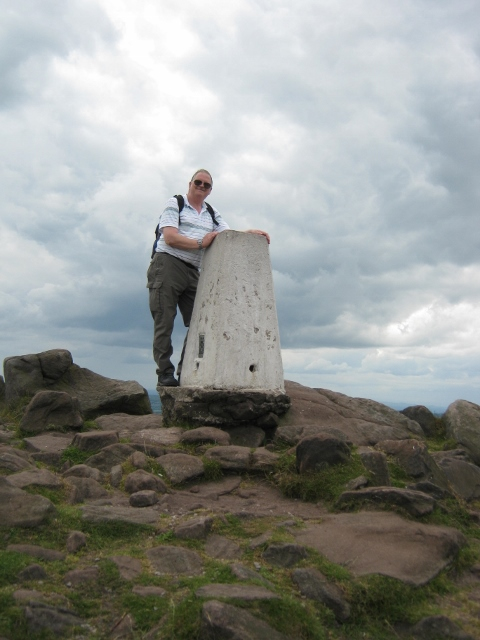 057R at trig point (480x640)