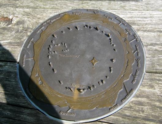 IMG_5114Model of Castlerigg Stone Circle (640x490)