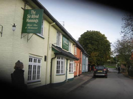 IMG_5844Sir Alfred Munnings pub